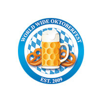 World Wide Oktoberfest Logo